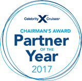 Partner of the Year Award