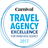 Travel Agency Excellence Award